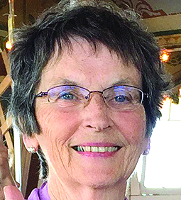 Florence M. Ely, 77