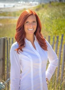 Kendall Wright of Charisma Realty